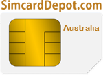 SimcardDepot/ Australia